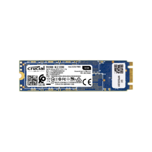 Crucial MX500 シリーズ SATA接続 M.2 SSD (500GB) CT500MX500SSD4/JP