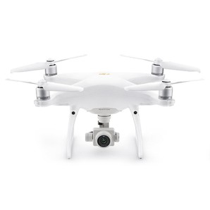 P4P Part136 Aircraft(Excludes Remote Controller and Battery Charger)(Pro/Pro+V2.0)