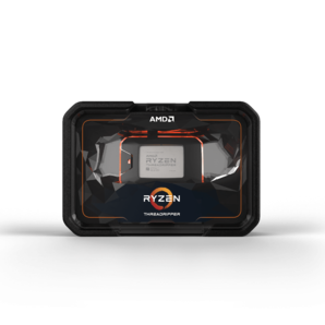AMD Ryzen Threadripper プロセッサ YD297XAZAFWOF